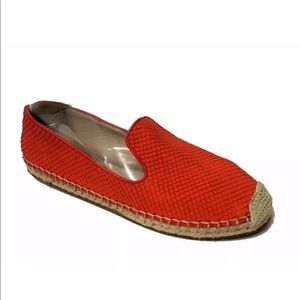 NEW Vince Camuto Driston Flat Shoes 8M